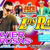 SPOT 10-May-14 ..::JAVIER ROSAS vs LOS RAZOS::.. Rodeo El Jefe De Jefes Portada del disco