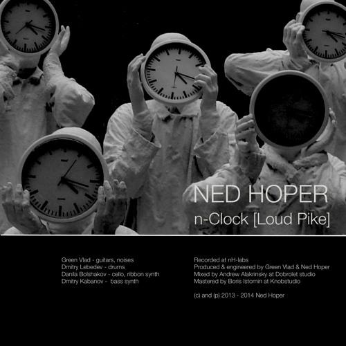 n-Clock [Loud Pike] (op.27-12)