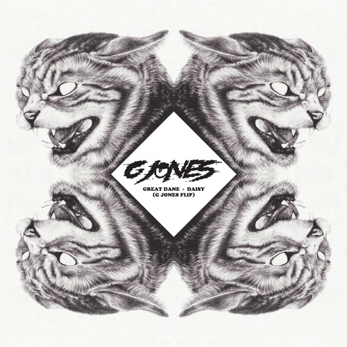 GREAT DANE - DAISY (G JONES FLIP) *free download*