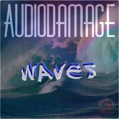 AudioDamage - Waves (sample)