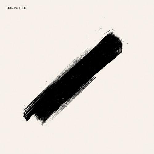CFCF - Transcend (Huerco S. Temple Remix)