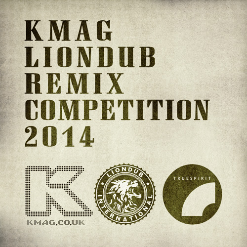KMAG X LIONDUB REMIX COMPETITION 2014