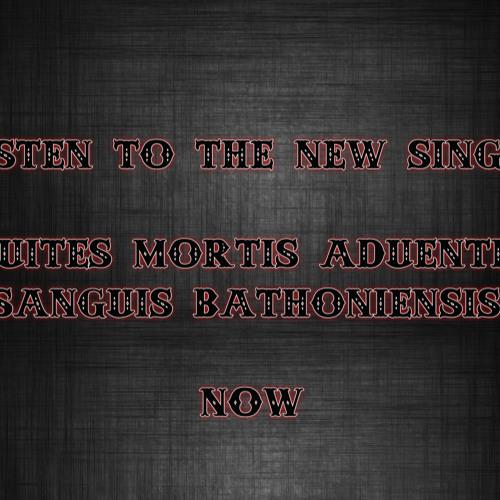 Equites Mortis Aduentius (Sanguis Bathoniensis) - Lee Chavez - Death Riders (EP)