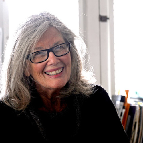 Elizabeth Berg on her writing process, theater & her forthcomig book on George Sand