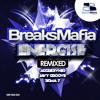 BreaksMafia Feat. Mc Bestbasstard - Energise (Aggresivnes Remix)