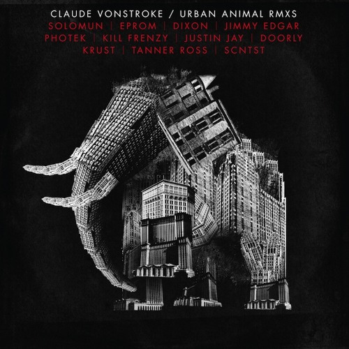 Claude Vonstroke - The Clapping Track (Doorly Clap & Pop Remix) DIRTYBIRD RECORDS