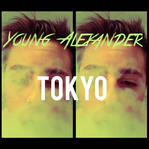 Young Alexander-Tokyo