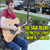 The Saga Begins (Cover)
