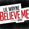 Lil Wayne ft Drake Believe Me ( chopped and screwed)