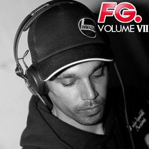 Miguel Campbell - Radio FG - Vol.VII