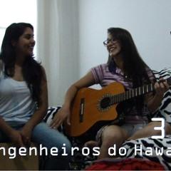 3x4 - Engenheiros Do Hawaii (Cover)