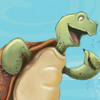The Really Groovy Story of the Tortoise and the Hare - VO, SFX, Library Search & Editing (Clip)