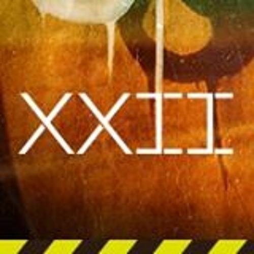 XXII Warm Up - Live@W34