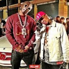 Chiraq to LA - Tyga ft. The Game (Lil Durk Diss)