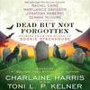 The Real Santa Claus by Leigh Perry, Narrated by Johanna Parker - from Dead But Not Forgotten