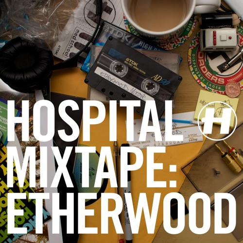 Ed:it & Geographix - 'Shiver' ft Grimm (Hospital Records)
