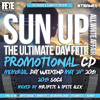 Sun Up Promo CD