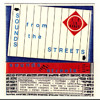 Various Artists - Sounds from the Streets CASSETTE 1982