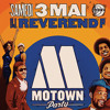 Dj Reverend P @ Motown Party, Djoon, Saturday May 3rd, 2014