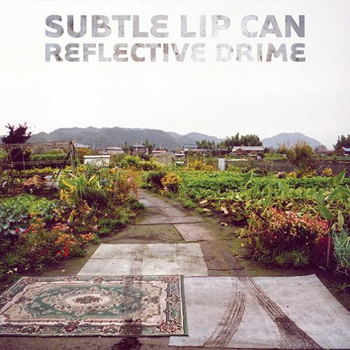 Subtle Lip Can - Siffer Shump