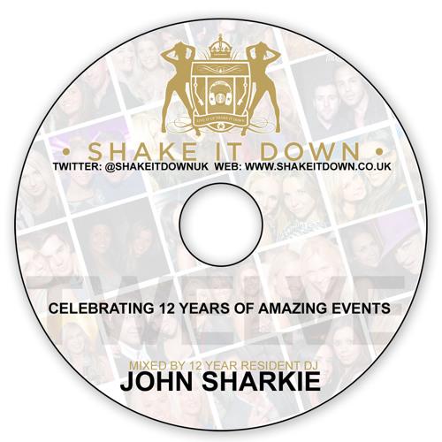 Shakeitdown 12th Anniversary