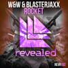 W&W & Blasterjaxx - Путин Хуйло vs. Rocket (Raft Tone & Vorobskix Mashup) [ft. Ultras FCMK & FCSD]