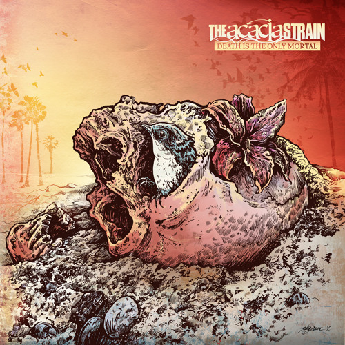 The Acacia Strain - Death Is The Only Mortal (Album Stream)