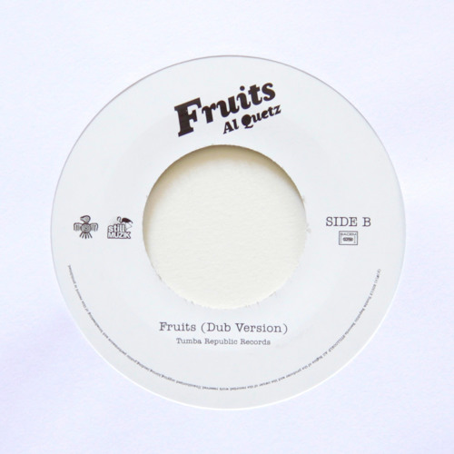 Fruits (7inch Dub Version)