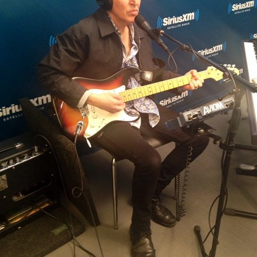 The Baseball Project - SiriusXM Studios, New York, NY, 21 April 2014