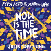 "Jolin Tsai I-Ling - ""Now Is The Time"" from Pepsi Beats of The Beautiful Game."