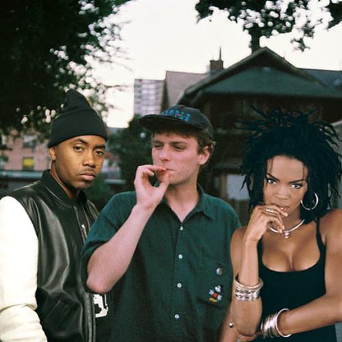 Nas ft Lauryn Hill x Mac DeMarco