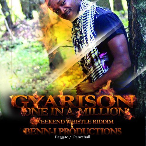 One In A  Million -Gyarison (prod. Benn-i)