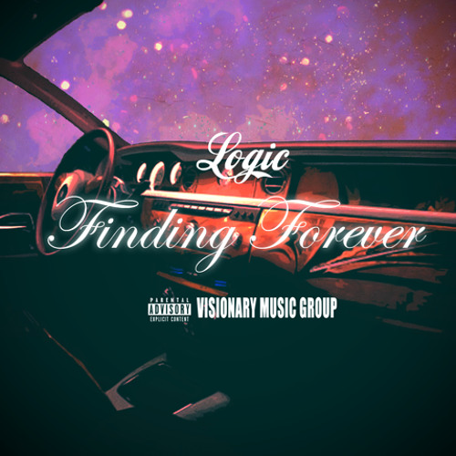 Logic - Finding Forever (Prod. By 6ix)