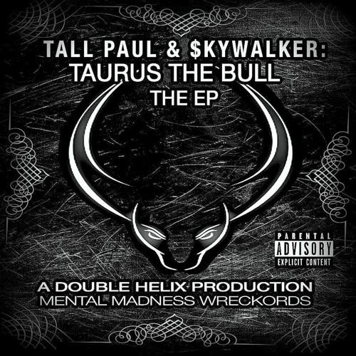 "Tall Paul & $kywalker - ""Dual Self"" (Produced by Jake The Jeweler) #TaurusTheBull"