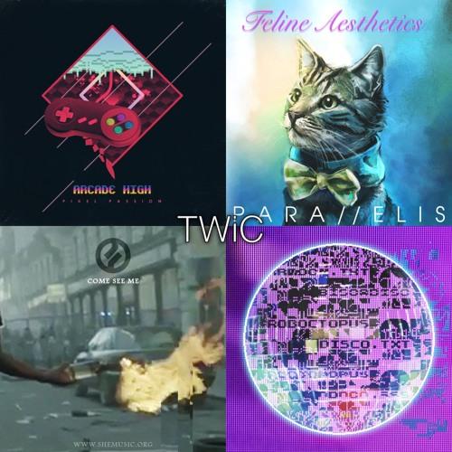 TWIC 013: Electric Children, Roboctopus, Arcade High