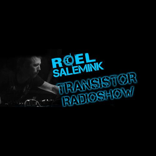 Transistor Radio Show 002 with Roel Salemink (Special Guest: Microvibez)