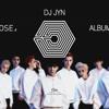 EXO - Overdose (Album Medley Mashup)