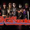 LOS SUPER CARACOLES El Chavo Sin Varo Portada del disco