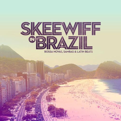Skeewiff - Ritmo Da Rua