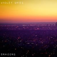 Violet Skies - Dragons