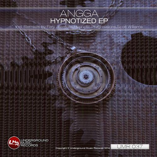 Angga - Hypnotized (Scott Williams Intro Mix) 25/04/2014 [UMR]