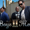 Boyz II Men - Acapella Medley Live (NBC The Sing Off)