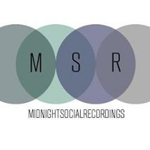 Al Bradley - Under The Radar **Out now on Midnight Social Recordings**