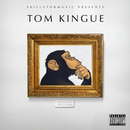 TOM KINGUE  - Bad Mood ft Miss LENA