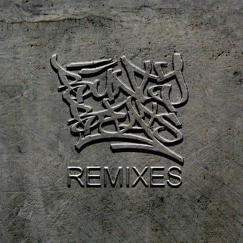 Nas - It Ain't Hard To Tell [Bunty Beats Remix]