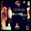 Giorgia - Non mi Ami - Coverbysummer89.MP3