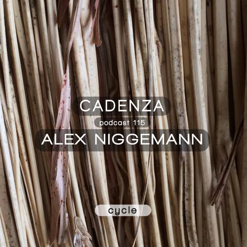 Cadenza Podcast   115 - Alex Niggemann (Cycle)