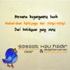 Sesaat Kau Hadir (Utha Likumhuwa) Cover @StephanusRian & @MichaelWiradi Guitar by Handy Hadiwikarta