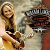 Gun powder and Lead by Miranda Lambert [cover]