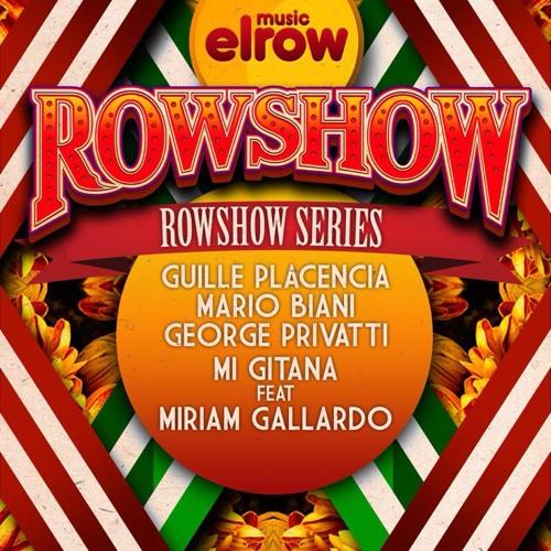 Guille Placencia, Mario Biani, George Privatti - Mi gitana Feat. Miriam Gallardo (Original Mix)